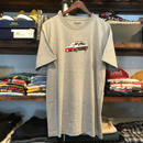 "RUGGED ""SUPPOLI"" tee (Gray)"