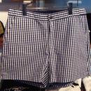 【ラス1】BrooksBrothers gingham check shorts