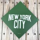 """【ラス1】 SECOND LAB """"NEW YORK CITY"""" clock"""