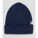 【ラス1】NIKE AIR knit beanie (Navy)