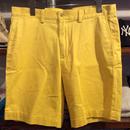 【ラス1】POLO RALPH LAUREN tino shorts(Yellow)
