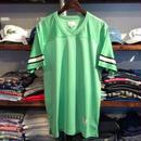 【used】Supreme back logo mesh football shirt(M)