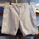 【残り僅か】DENIM &SUPPLY  chino shorts(Light Blue)