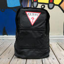 【ラス1】GUESS packable backpack(Black)