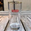 【ラス1】Supreme Bar Glass