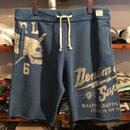 【残り僅か】DENIM &SUPPLY  cut off sweat shorts