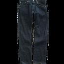 【ラス1】RRL low straight washed jeans