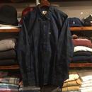 【残り僅か】Levi's  B.D camo shirt(Navy)