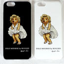 "RUGGED ""POLO MONROE"" iPhone case (6/6s)"