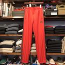 【残り僅か】adidas warm-up straight pants (Red)