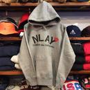 "AnotA ""NLAY"" hoody (Gray)"