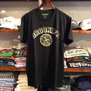 DENIM &SUPPLY  ''BROOKLYN'' tee (Black)