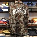 """RUGGED on vintage """"ARCH LOGO"""" RANGER  jacket"""