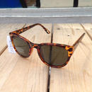 "【残り僅か】J.CREW ""sunglasses"" (dark brown)"