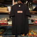 "【RUGGED別注】GUALA ""GEL BOX""  tee (Navy)"