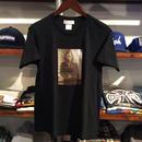 "【ラス1】Larry Clark ""Eddie "" Tee(Black)"