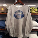 RUGGED ''RUGGED BROS'' sweat(Gray)