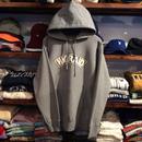 【ラス1】visualreports ''REAL HIGRADE'' heav weight hoody (Gray)