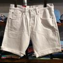 """【残り僅か】Levis® """"501"""" cut off shorts"""