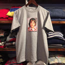 "【残り僅か】RUGGED ""Kid Shady"" tee (Gray)"