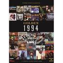 "GOLDEN ""1994"" classic hiphop videos (DVD)"