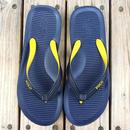 """【残り僅か】POLO RALPH LAUREN """"Big pony""""Beach sandal  (Navy)"""