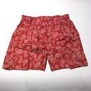 【ラス1】POLO RALPH LAUREN  paisley woven boxer pants