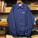 """【ラス1】Mark Gonzales """"Sphinx"""" coach jacket (Blue)"""