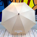 """【ラス1】Second Lab """"CA"""" umbrella (Beige)"""