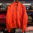 【ラス1】POLO RALPH LAUREN TRITON BOMBER JACKET(Orange)