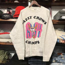ONEITA JAZZY CROWN 1994 sweat