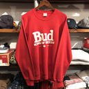 "Budweiser ""Bud"" crewneck sweat (L)"