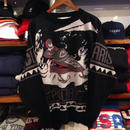 POLARIS WINTER WEAR crew neck sweater