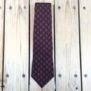 POLO RALPH LAUREN paisley necktie