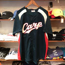 "Carp ""MAEDA 18"" Baseball shirt"