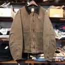 Carhartt duck jacket(2XL)