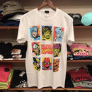 MARVEL COMICS tee (S)