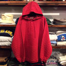 NOTHERN half-button hoody
