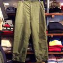 Military OG107 baker pants