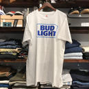 BUD LIGHT hanes body tee (XL)