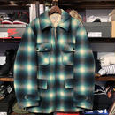 Weather Wise wool check jacket
