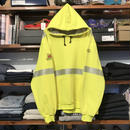 National safety apparel reflector hoodie (2XL)