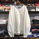 POLO GOLF nylon pull over jacket (XL)