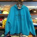 Streetclosed 80's nylon pullover jacket
