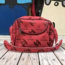 CHANEL bootleg shoulder bag