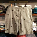 RUGBY multi skull shorts