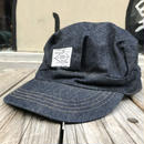 The Crimie denim cap