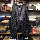 vintage military liner pants (XL)