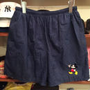 Disney Micky Mouse nylon shorts (M)