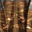 LAUREN by RALPH LAUREN zip-up hoody sweater (Ladies-L)